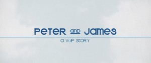 Peter&James